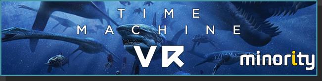 VR Time Machine