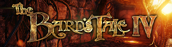 Bard's Tale IV by inXile Entertainment