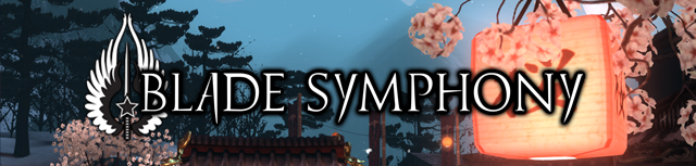 Blade Symphony: A third person tactical swordfighter