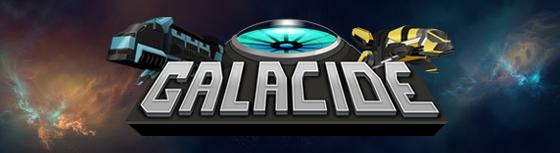 Galacide: A puzzle/shoot 'em up mashup