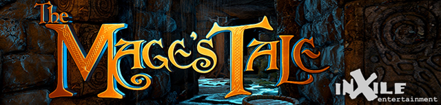 The Mage's Tale by inXile Entertainment
