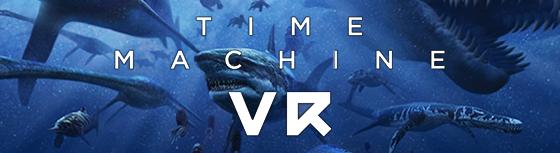 Time Machine VR by Minority Media