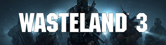 Wasteland 3 by inXile Entertainment