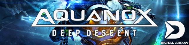 Aquanox: Deep Descent by Digital Arrow